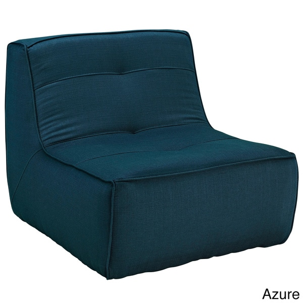 Modway Align Upholstered Armchair