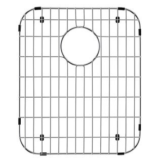 VIGO Kitchen Sink 13.5 x 16.5-inch Bottom Grid