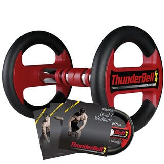 ThunderBell Pro 10 COMPLETE Training Program|https://ak1.ostkcdn.com/images/products/8931471/P16146522.jpg?impolicy=medium