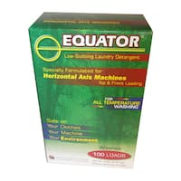 Equator High-efficiency 5-pound Laundry Detergent (Pack of 2)