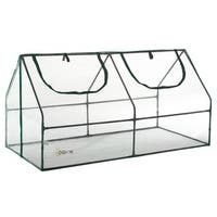 Ogrow Compact Outdoor Seed Starter Greenhouse Cloche