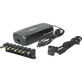 Manhattan Adjustable Voltage Power Adapter, 7 Output Levels, 90