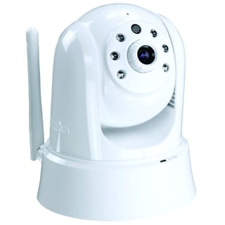 TRENDnet TV-IP662WI Network Camera - Color
