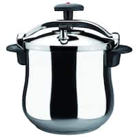 Star B Stainless Steel Pressure Cooker