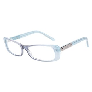 Aqua Blue Glasses Frames : Gucci 3071 53Q Turquoise Blue Prescription Eyeglasses ...
