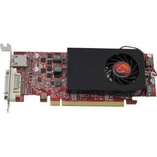 Visiontek Radeon HD 7750 Graphic Card - 1 GB DDR3 SDRAM - PCI Express