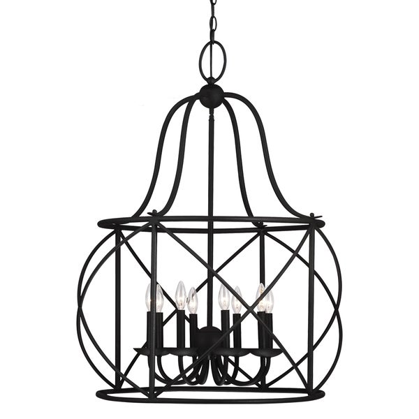 Shop Turbinio 8 Light Hall Foyer Lantern