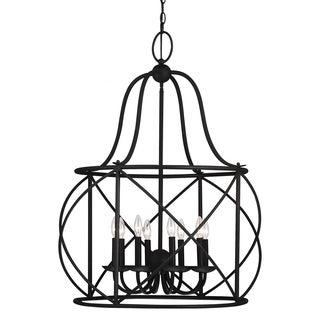 Turbinio 8-light Hall/ Foyer Lantern