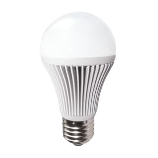 7-watt 120-volt 3000K A19 Medium Base LED Light Bulb