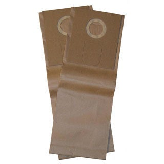 Bissell Commercial Disposable Vacuum Bags for Model BG101H and BG102H (Pack of 10)