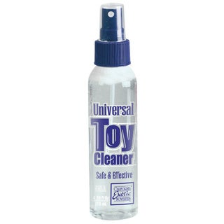 California Exotics Universal Toy Cleaner