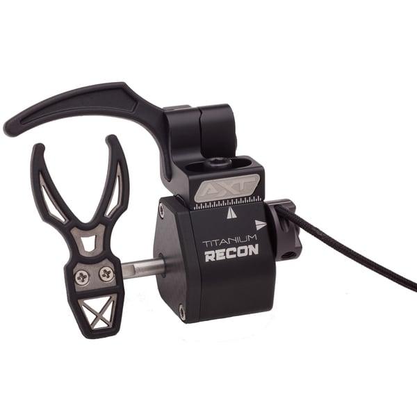 Archer Xtreme Titanium Recon Arrow Rest