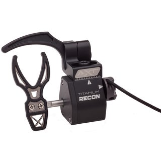 Archer Xtreme Titanium Recon Arrow Rest