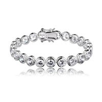 Fashion Cubic Zirconia Bracelets
