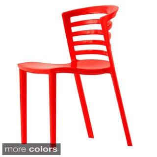 LeisureMod Mini Elmira Miniature Home Decor Accessory Chair