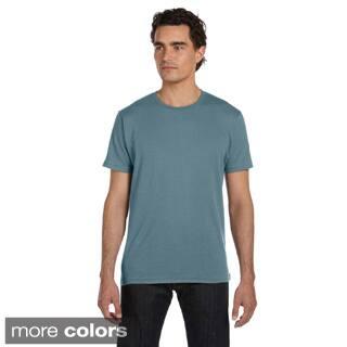 Alternative Men's Organic Cotton Basic Crew Tee|https://ak1.ostkcdn.com/images/products/8933241/Alternative-Mens-Organic-Cotton-Basic-Crew-Tee-P16147821A.jpg?impolicy=medium