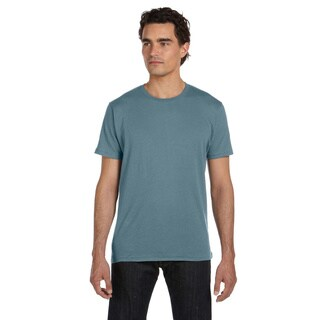 Alternative Men's Organic Cotton Basic Crew Tee