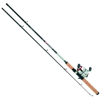 Daiwa D-Turbo 1Bb Spincast Combo
