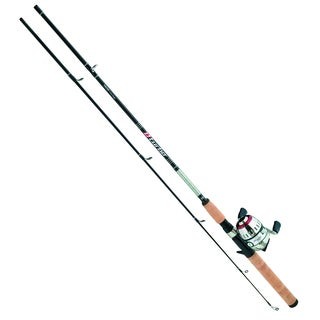Daiwa D-Turbo 3Bb Spincast Combo