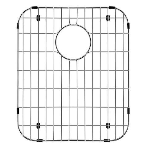 VIGO Chrome 12 x 14 1/8 inches Kitchen Sink Bottom Grid