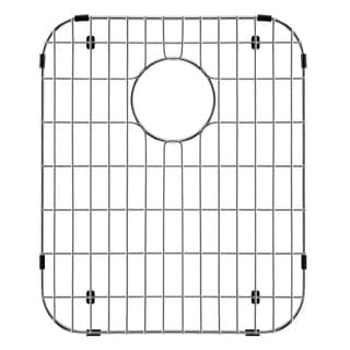 VIGO Kitchen Sink 12.25 x 14.25-inch Bottom Grid