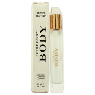 Burberry Body Women's 2.8-ounce Body Milk (Tester)
