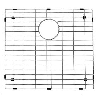 VIGO Kitchen Sink 20.75 x 15.75-inch Bottom Grid