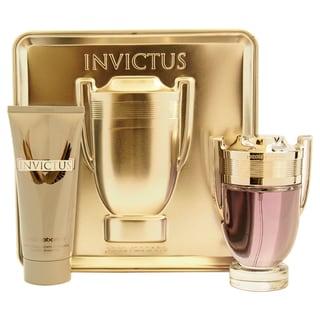Paco Rabanne 'Invictus' Men's 2-piece Gift Set