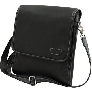 "Mobile Edge Carrying Case (Messenger) for 14.1"" Tablet, iPad, Flash D"