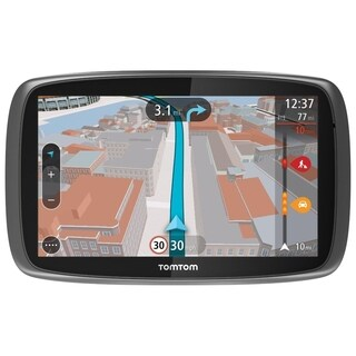 Tomtom GO 600 Automobile Portable GPS Navigator