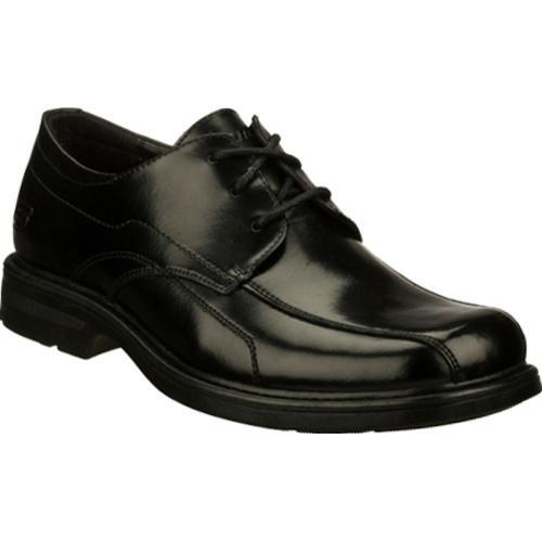 84b28e6635b Shop Men's Skechers Kino Wisko Black - Free Shipping Today - Overstock -  8933923
