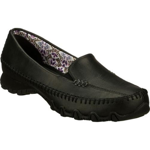 Women's Skechers Relaxed Fit Bikers Cruisin Black