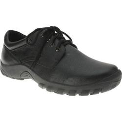Men's Spring Step Berman Black Leather (More options available)