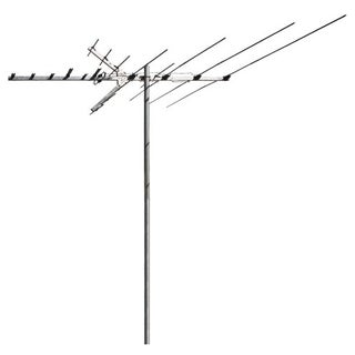 "RCA Outdoor Digital TV Antenna - 110"" Boom"