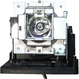 V7 Replacement Lamp For Vivitek D-795WT, D-791ST, Promethean EST-P1 2