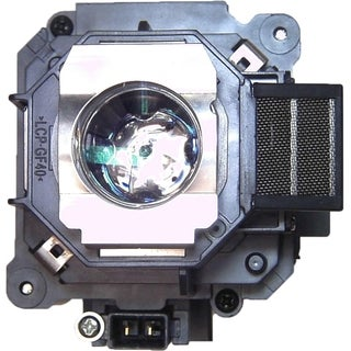 V7 Replacement Lamp For EPSON EB-G5600, EB-G5450WU, PowerLite PRO G55