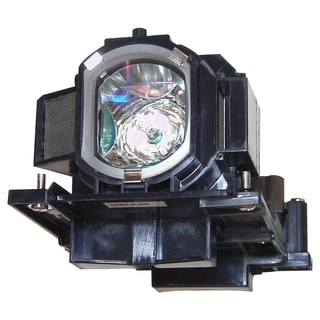 V7 Replacement Lamp For Hitachi CP-WX4022, CP-WX4021N, Infocus IN5122