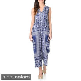 2b8416c1c32 Buy Rayon Rompers   Jumpsuits Online at Overstock
