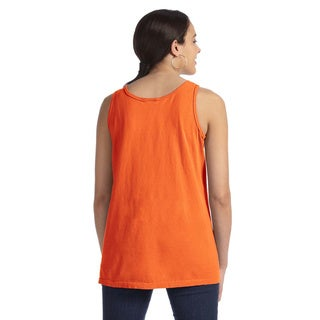 Authentic Pigment Women's Pigment-dyed Tank