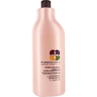 Pureology Pure Volume 33.8-ounce Conditioner Revitalisant