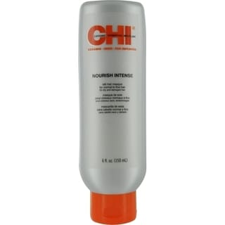 Chi 6-ounce Nourish Iintense Silk Hair Masque For Normal To Fine Hair