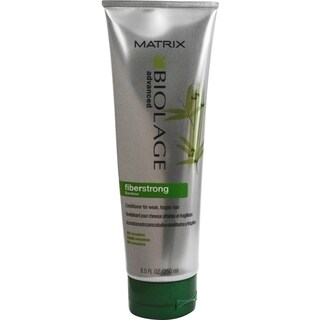 Biolage Fiberstrong Bamboo 8.5-ounce Conditioner