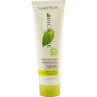 Biolage 8.5-ounce Delicate Care Conditioner Multi-Processed Hair