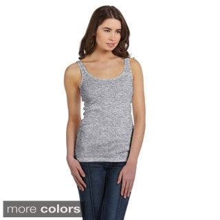 Alternative Women's Baby Rib Sleeveless Tank