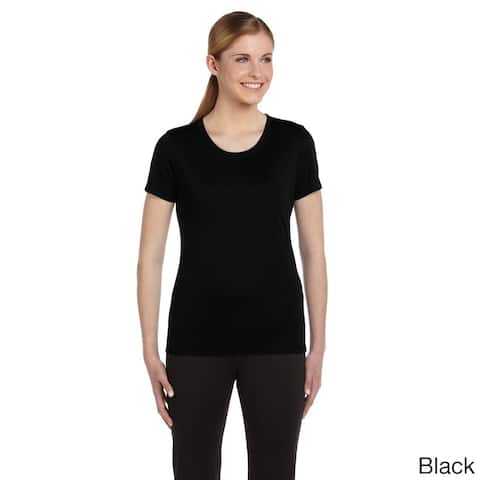 Alo Sport Women's Performance Short Sleeve T-shirt