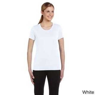 Alo Sport Women's Performance Short Sleeve T-shirt