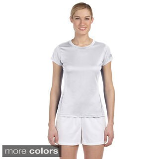 New Balance Women's Tempo Performance T-shirt