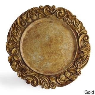 Reef Charger 14-inch Plate