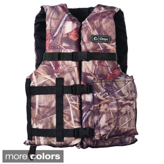 Onyx Adult Sport Vest