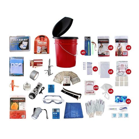 Survival & First Aid Kits   Shop our Best Emergency